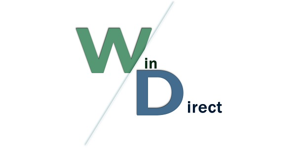 WinDirect ERP system